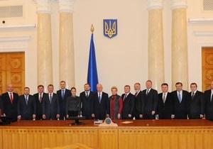 Би-би-си:  Группа семьи  усилила влияние в правительстве Украины
