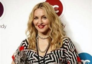 Мадонну назвали королевой британских газет
