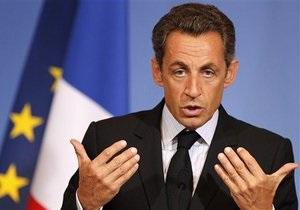 Саркози: Опасных иммигрантов надо лишать французского гражданства