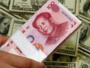Китай скупит сырьевые активы мира