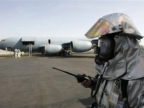 В США не могут прийти к единому мнению в вопросе о закрытии базы Манас