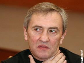 В мэрии рассказали о болезни Черновецкого