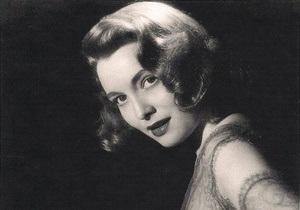 В США умерла оскароносная актриса Патрисия Нил
