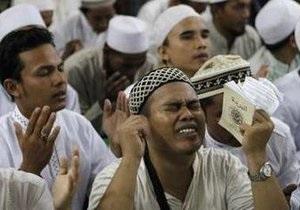 Авиакатастрофа в Индонезии: подтверждена гибель 27 человек