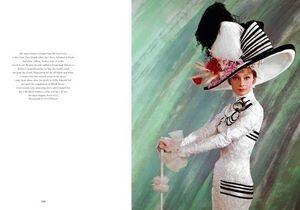 Одри Хепберн и ее шляпы. Готовится к выходу новая книга о культовой актрисе