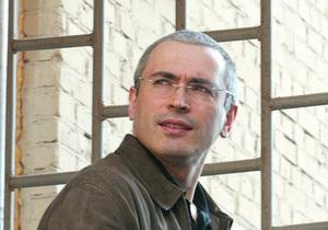 Прокуратура РФ считает, что Ходорковский похитил на 20 млн тонн нефти меньше, чем предполагалось