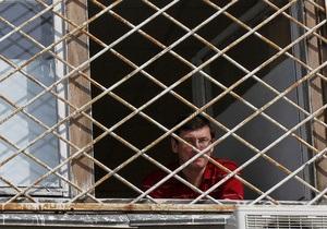 Дело Луценко - Защита Луценко подала очередное заявление в суд