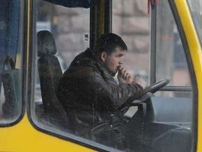 В Киеве подорожали пригородные маршрутки