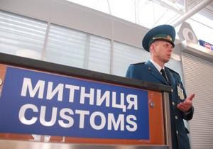 Янукович вернул Раде Таможенный кодекс - его принятие отсрочили на год