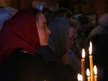 Сегодня начинается последняя неделя православного Великого поста