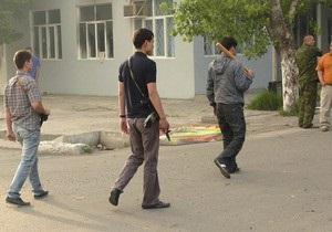 События в Кыргызстане: Ситуация в Оше стабилизировалась