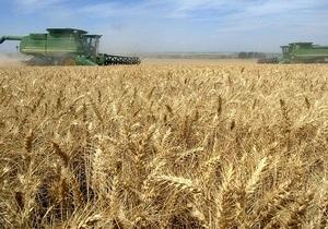 Сегодня вступило в силу постановление Кабмина о квотировании экспорта зерна