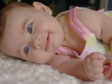 Ученые: Младенцы способны читать по лицам с четырех месяцев