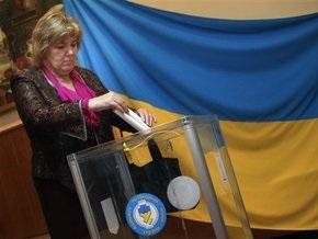 НГ: Выборы президента Украины под угрозой срыва