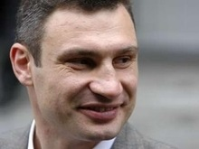 ЗН: Кличко не исключает, что станет председателем Киевсовета