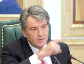 Совет Федерации РФ: Роспуск Рады выгоден Ющенко