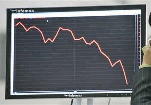 Украинские рынки закрылись в красной зоне