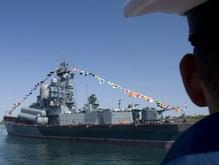 Россия усилила охрану ЧФ, опасаясь украинских провокаций