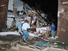 По США промчались торнадо: 11 погибших, десятки раненых