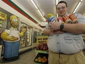 Ученый: Симпсоны склоняют людей к вредным привычкам