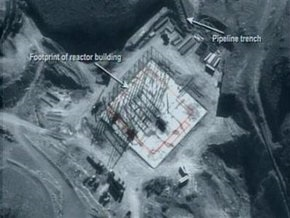 МАГАТЭ: Израиль, возможно, разбомбил в Сирии ядерный реактор