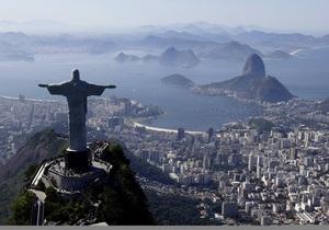 Посол: Визовый режим между Бразилией и Украиной будет отменен