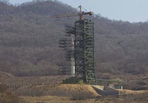 СМИ назвали дату запуска северокорейской ракеты