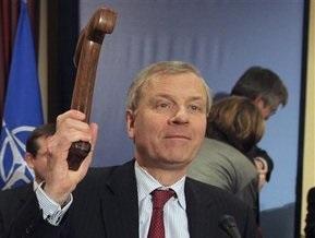 Генсек НАТО: Украина может увеличить свой контингент в Афганистане
