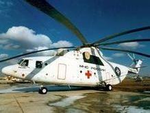 В США столкнулись вертолеты скорой помощи