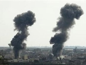Израиль продолжит военную кампанию против ХАМАСа
