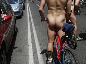 Шотландец повторно осужден за секс с велосипедом