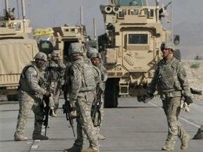 США дополнительно направят в Афганистан 20 тыс солдат