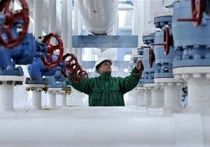 Великобритания готовится начать добычу сланцевого газа