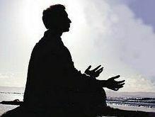 Медитация замедляет СПИД