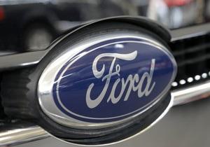 Ford создаст  надувной  автомобиль