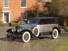 Rolls-Royce Барбары Стрейзанд ушел с молотка