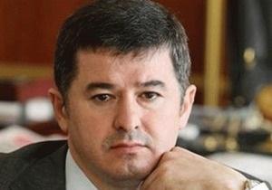 Павел Балога не намерен отказываться от депутатского мандата