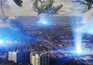 Инопланетяне захватили лидерство в российском прокате