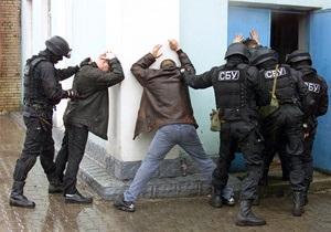 В Херсоне обезвредили группу наркоторговцев