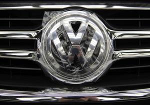 Volkswagen надеется стать  Apple в мире автомобилей