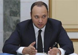 Сын экс-президента Кыргызстана освобожден под залог