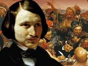 Половина украинцев против перевода произведений Гоголя на украинский