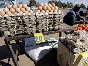 Зимбабвийский ЦБ обвинил в рекордной инфляции ритейлеров