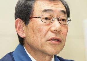 Глава компании-оператора АЭС Фукусима-1 попал в больницу
