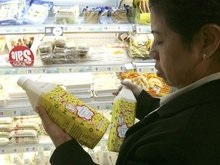 В Китае арестованы еще шесть человек, подозреваемых в отравлении молока