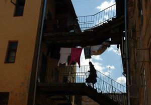 В Киеве отремонтируют 780 жилых домов