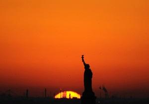 В этом году в Нью-Йорке совершено наименьшее число убийство за полвека