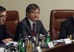 В ЕС и США думают о введении персональных санкций против украинских властей - Немыря