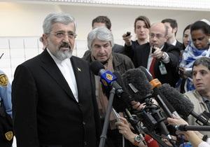 В Иране считают, что создание ядерной бомбы было бы стратегической ошибкой страны