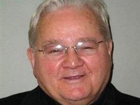 В США священник приговорен к 25 годам тюрьмы за совращение несовершеннолетних